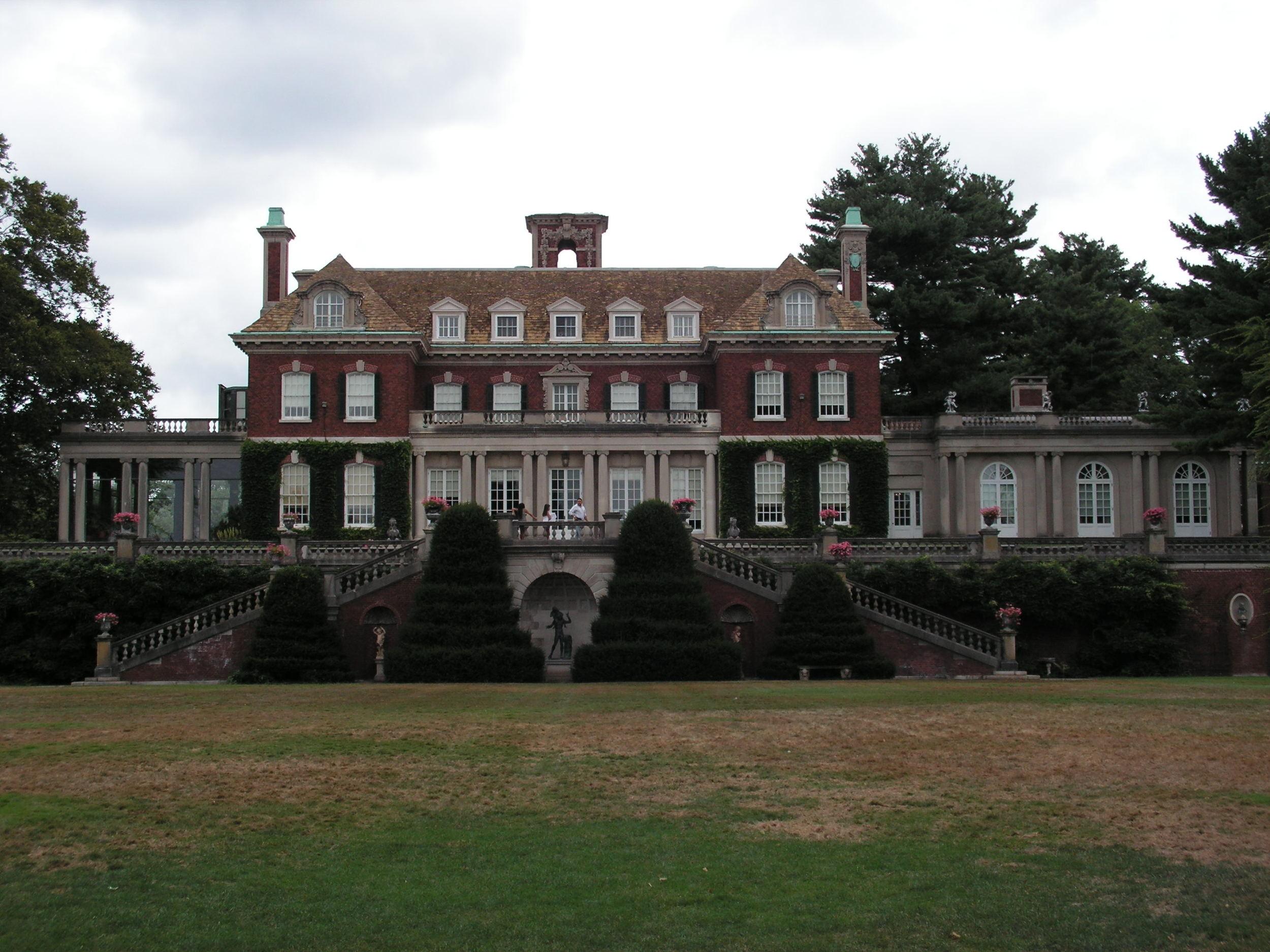 Phipps Estate, Old Westbury Gardens