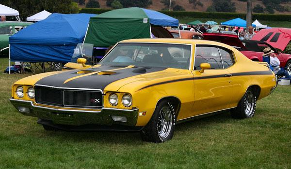 The Best: 1970 GSX