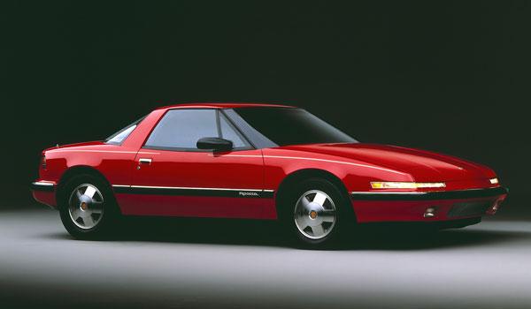 The Worst: 1988-1991 Reatta