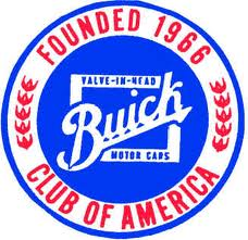 Buick Club of America Logo