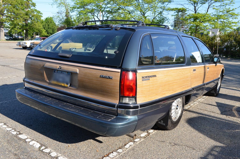 1994 Roadmaster Estate Wagon