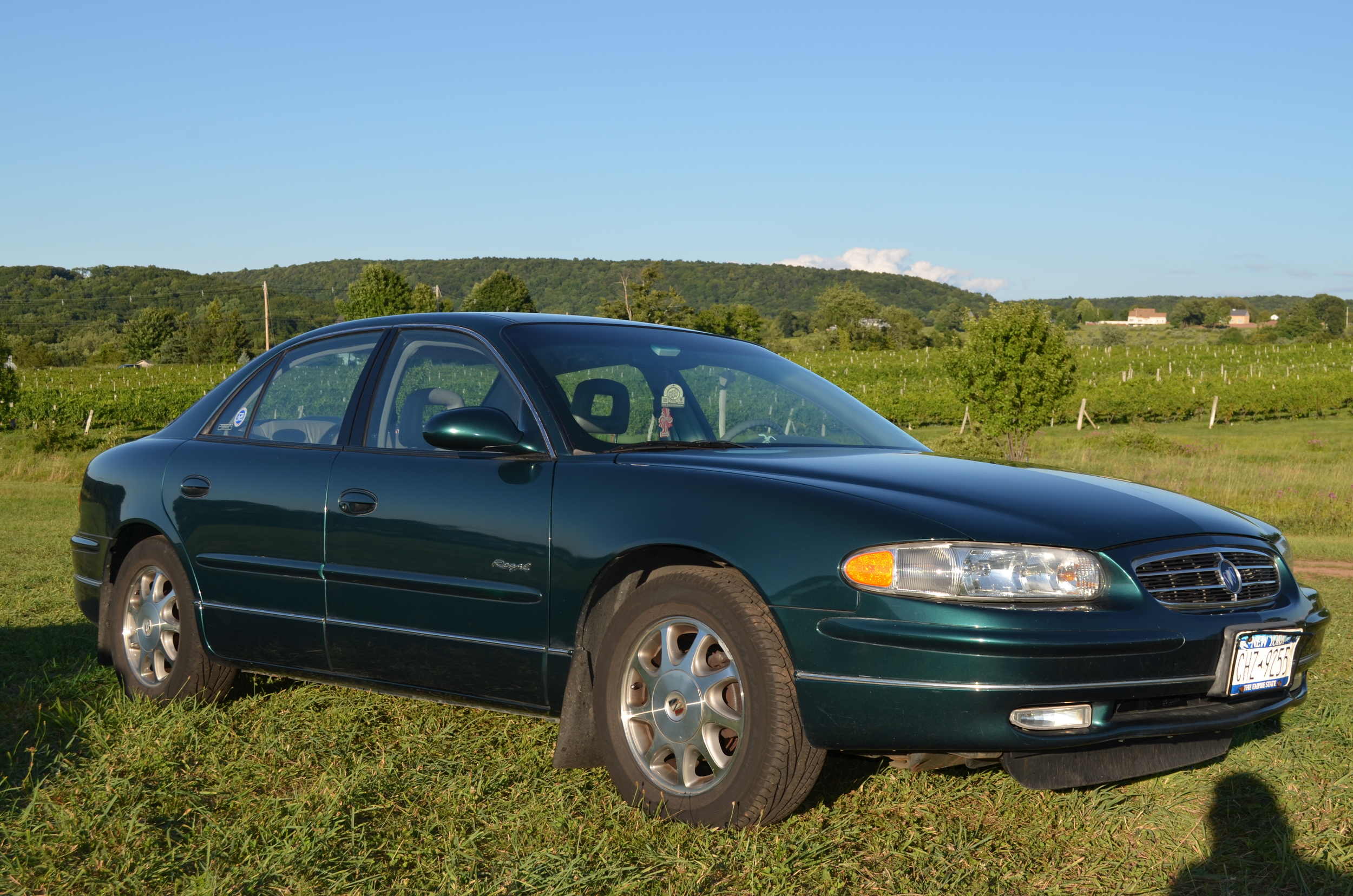 1999 Regal LS