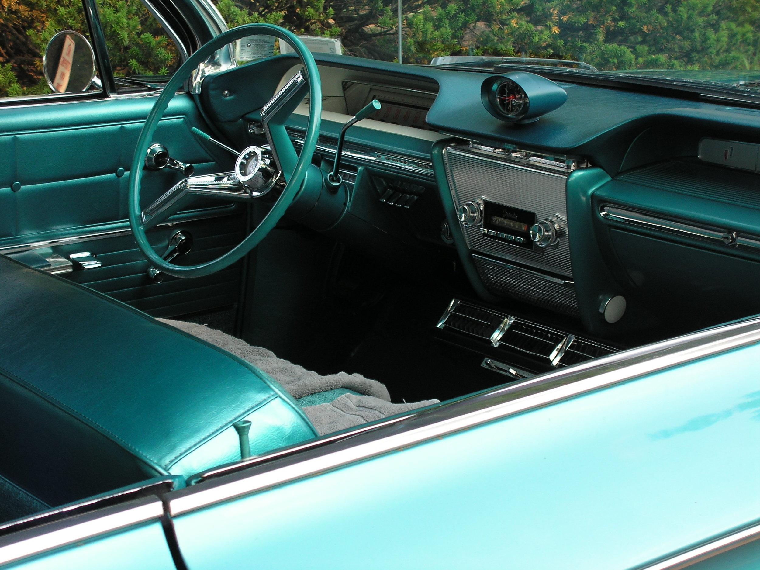 1961 Electra Hardtop Coupe