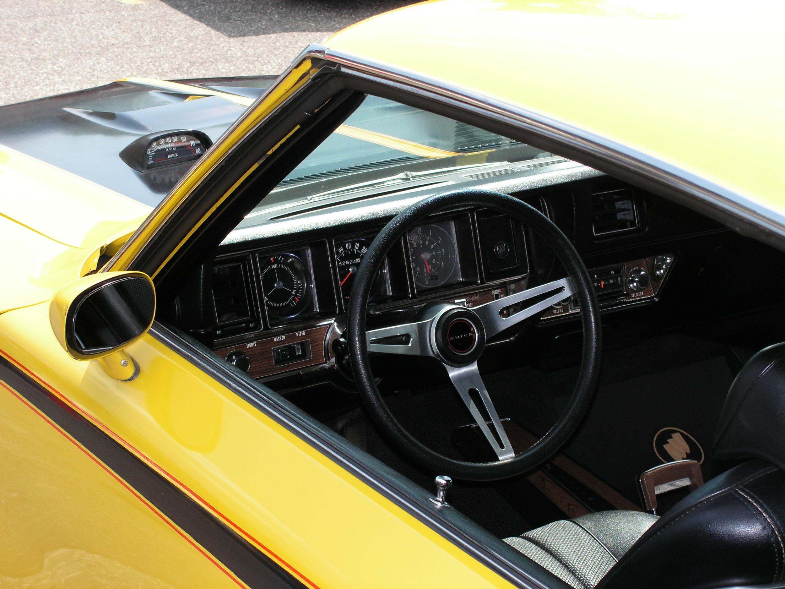 1970 Gran Sport 455