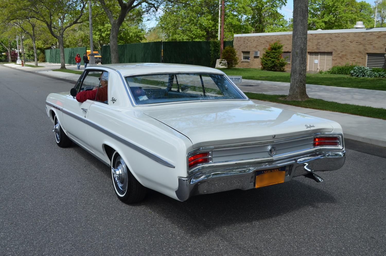 1964 Skylark Coupe
