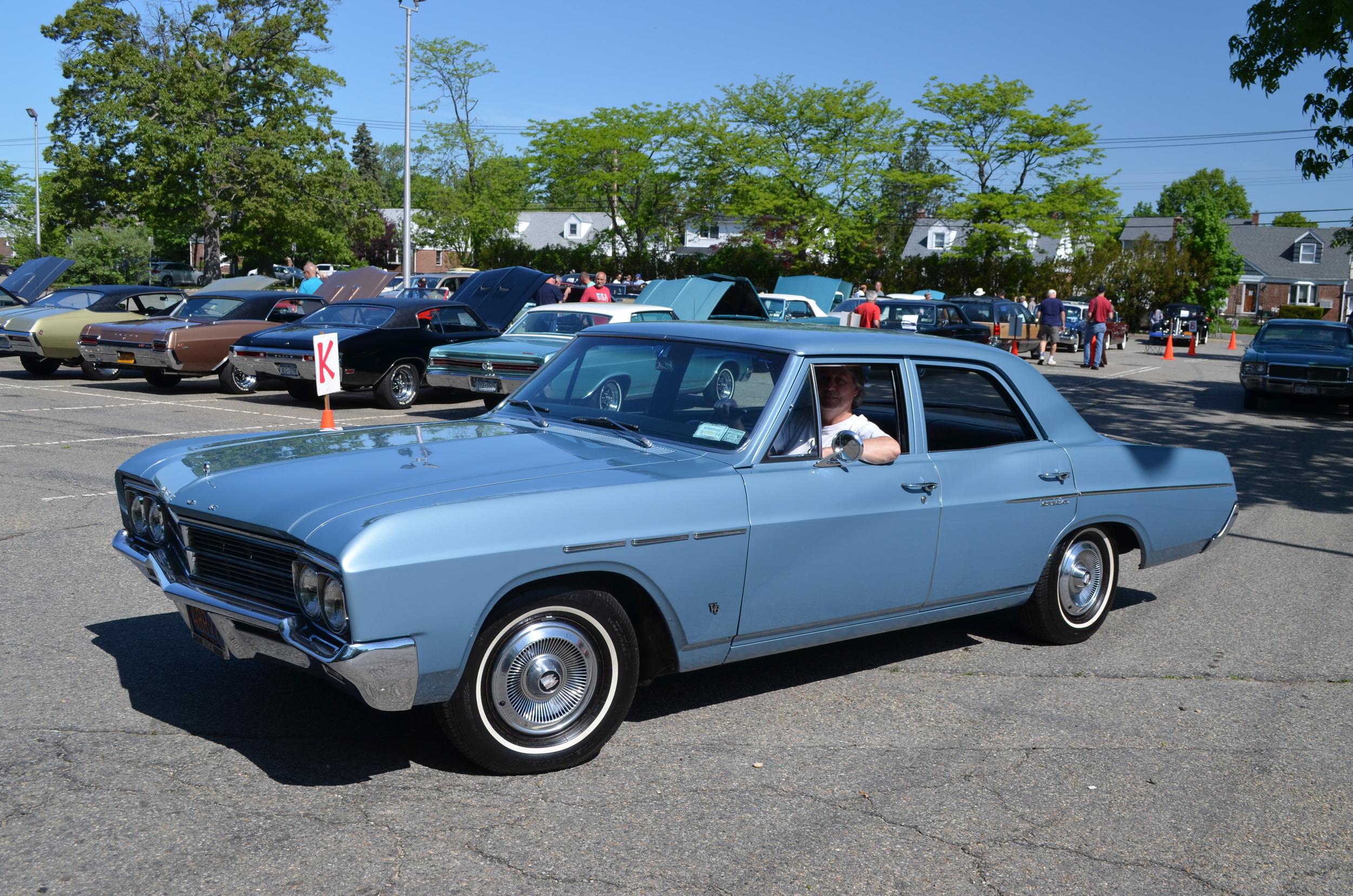 1966 Special Sedan