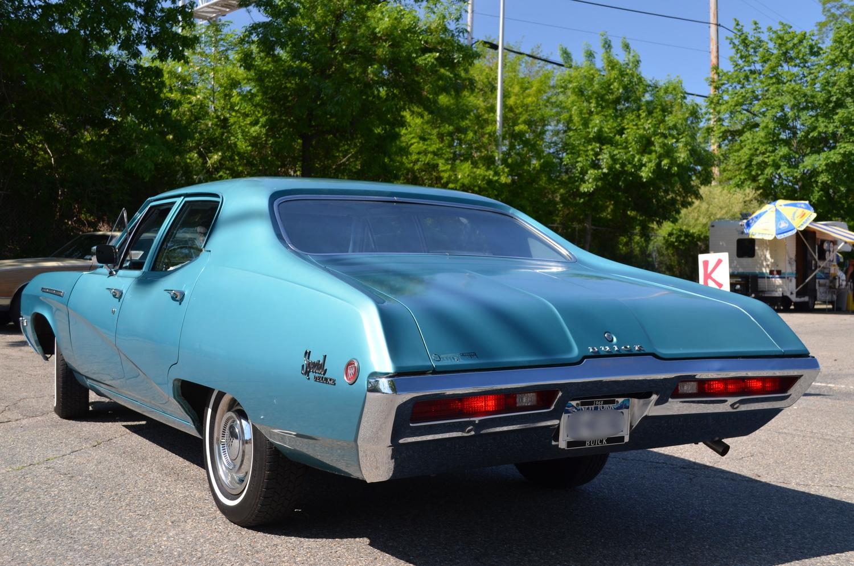1968 Special Deluxe Sedan