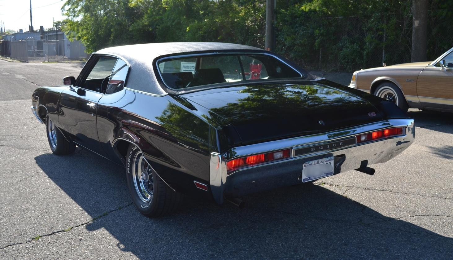 1970 Skylark GS