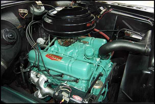 Buick Late Green