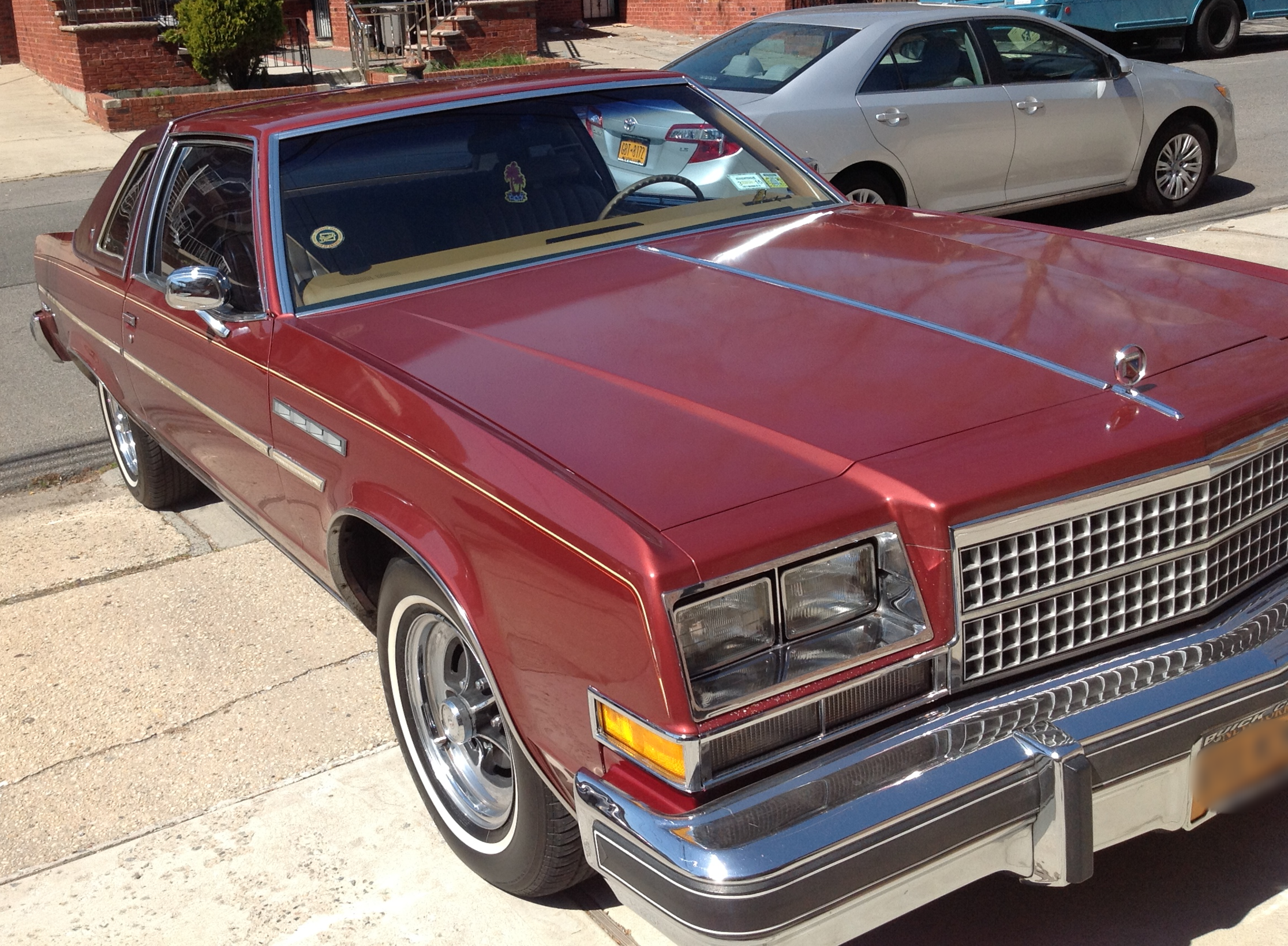 Michael Bloom: 1978 Electra 2dr Coupe