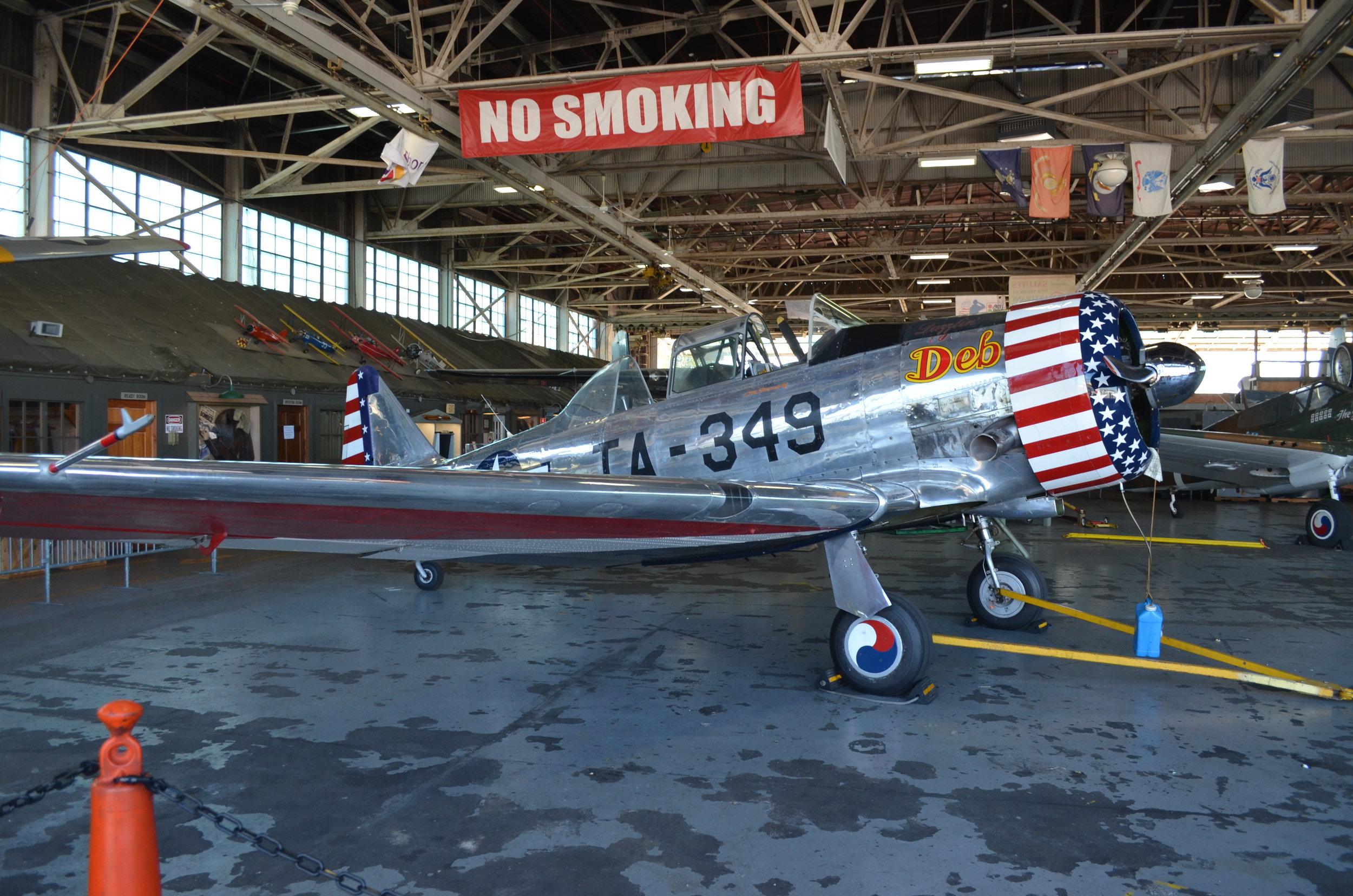 2016 Annual Picnic - American Airpower Museum, Farmingdale