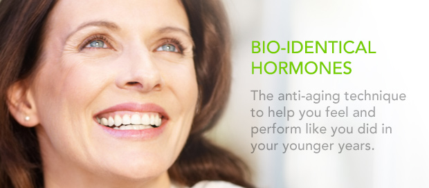 Marketing campaigns for Bio-Identical Hormones give women an unnatural expectation of youth and with unwanted side effects.
