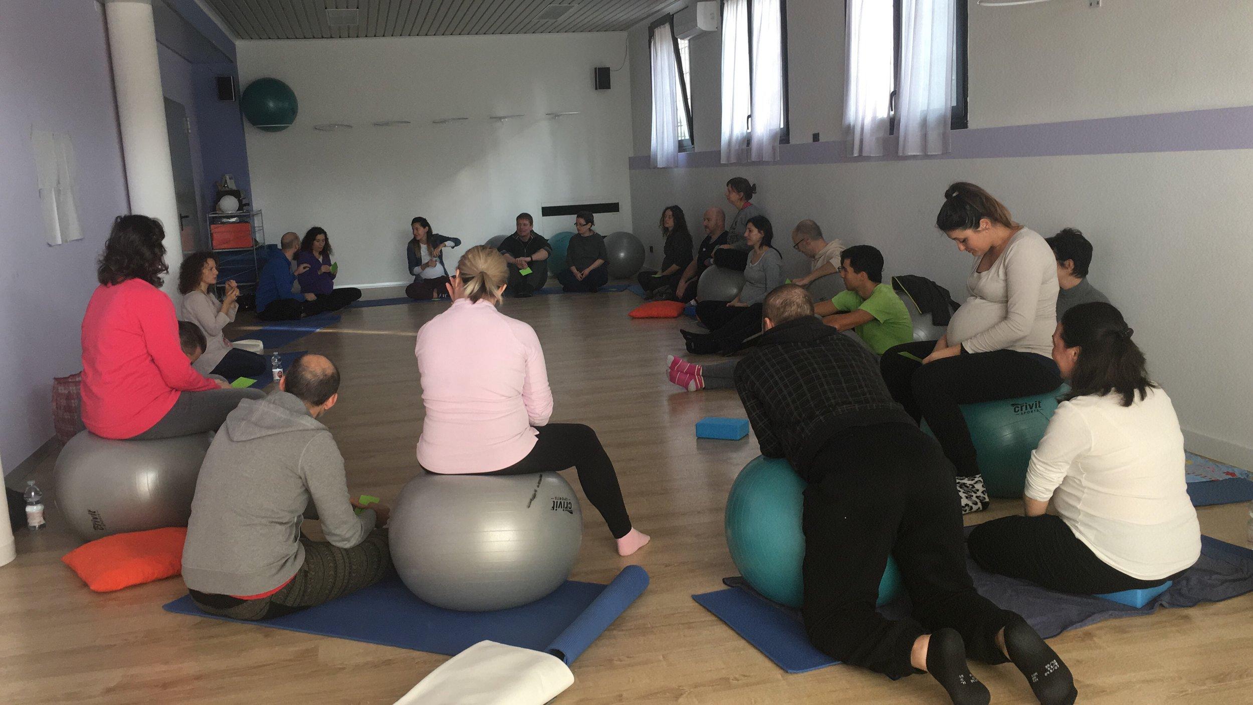 yogagravidanza