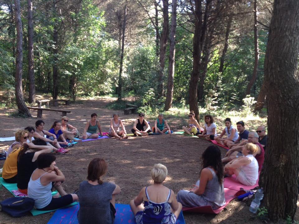yoga lagorai