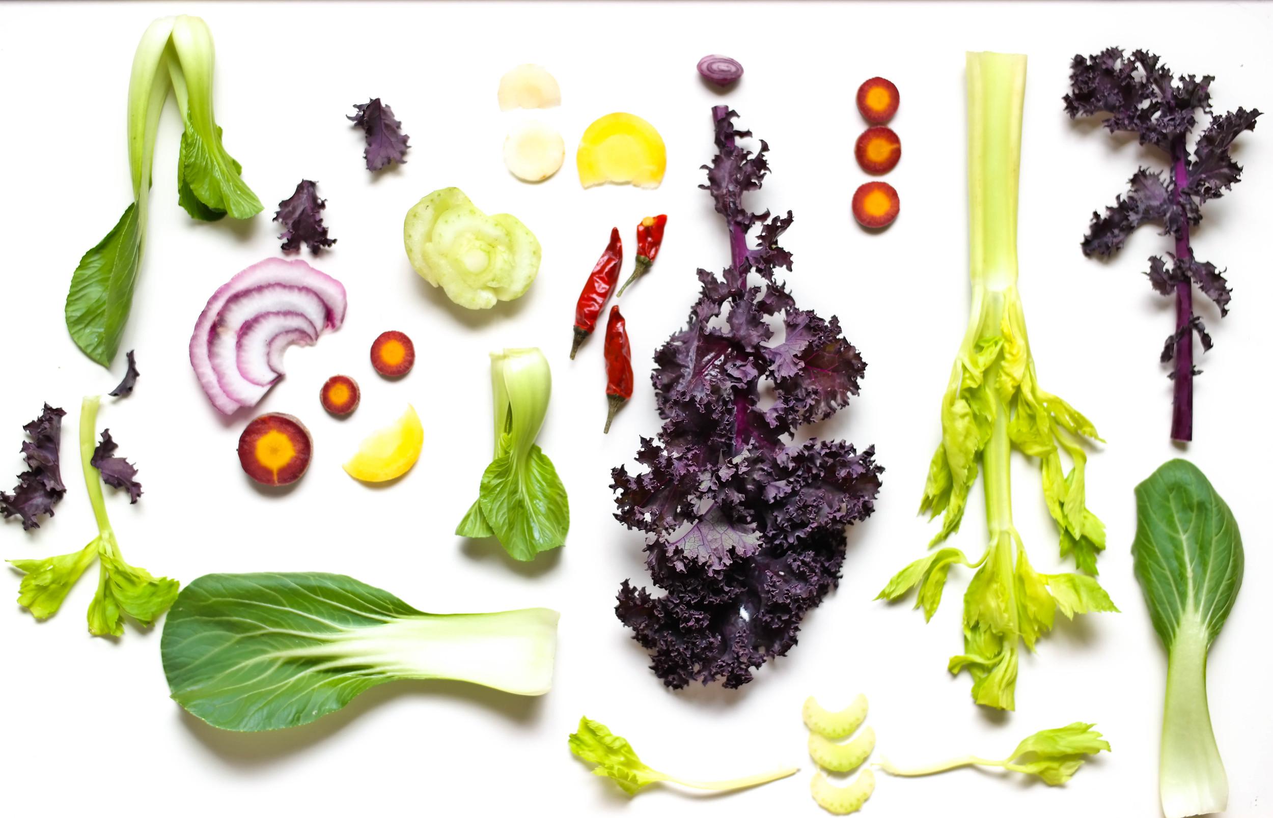 2-Warming-Vegetable-and-Black-Eyed-Peas-Soup | www.8thandlake.com