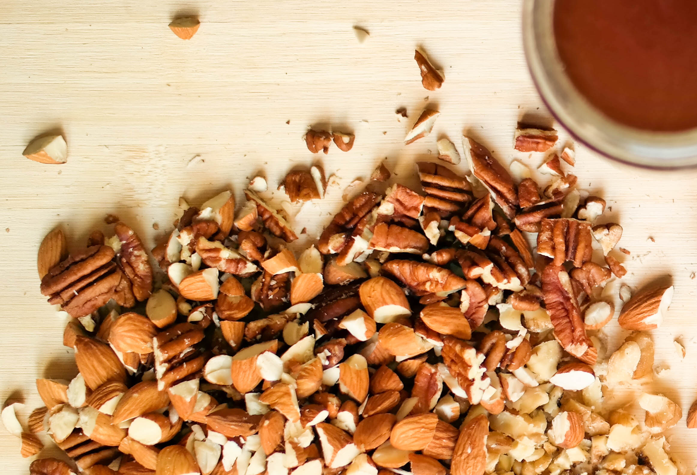 2-Simple-Honey-Nut-Clusters | www.8thandlake.com