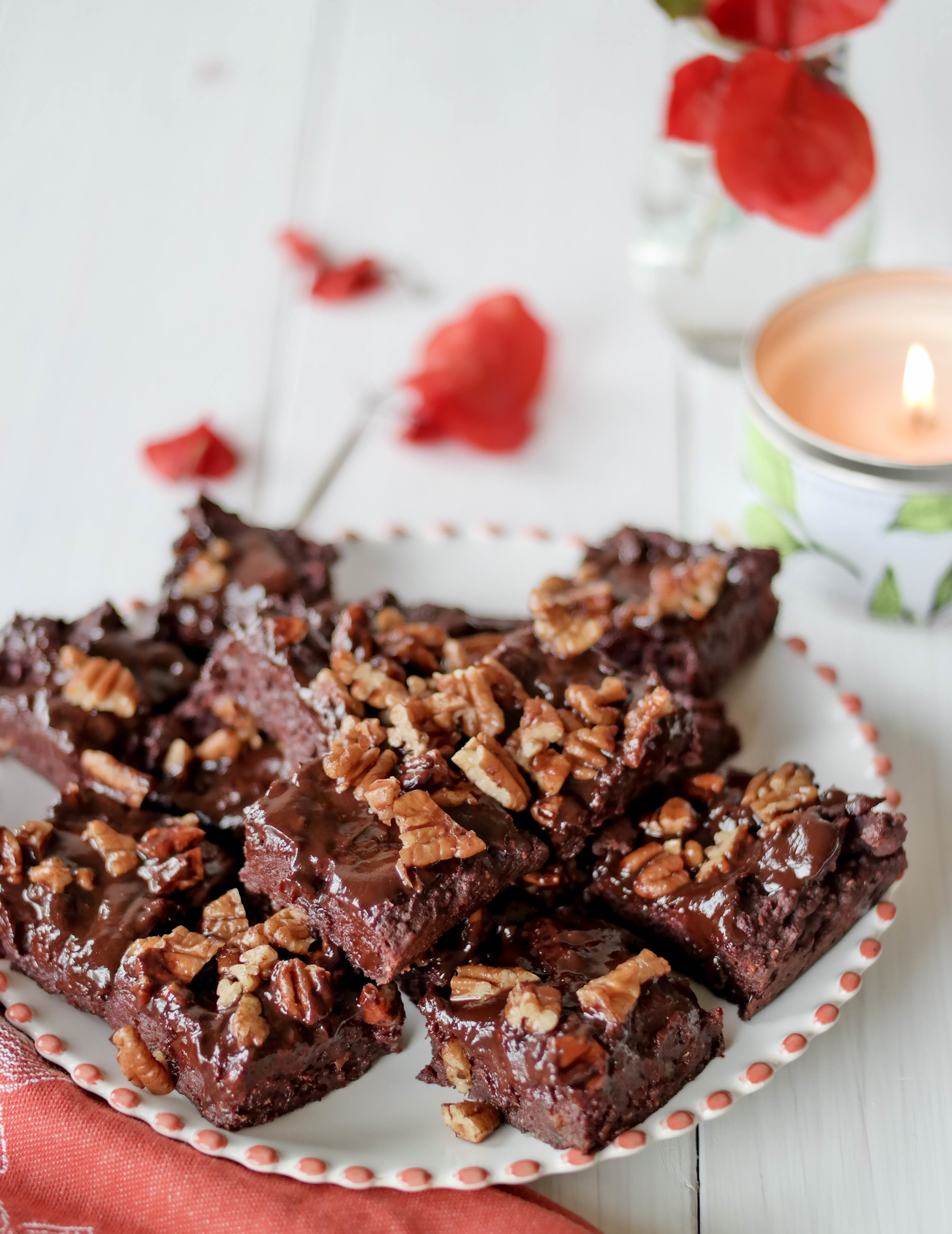 3-Beetroot-Brownies-with-Chocolate-Glaze-and-Toasted-Pecans   www.8thandlake.com
