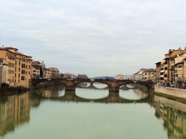 Wednesday-Escape-Florence-Italy | www.8thandlake.com