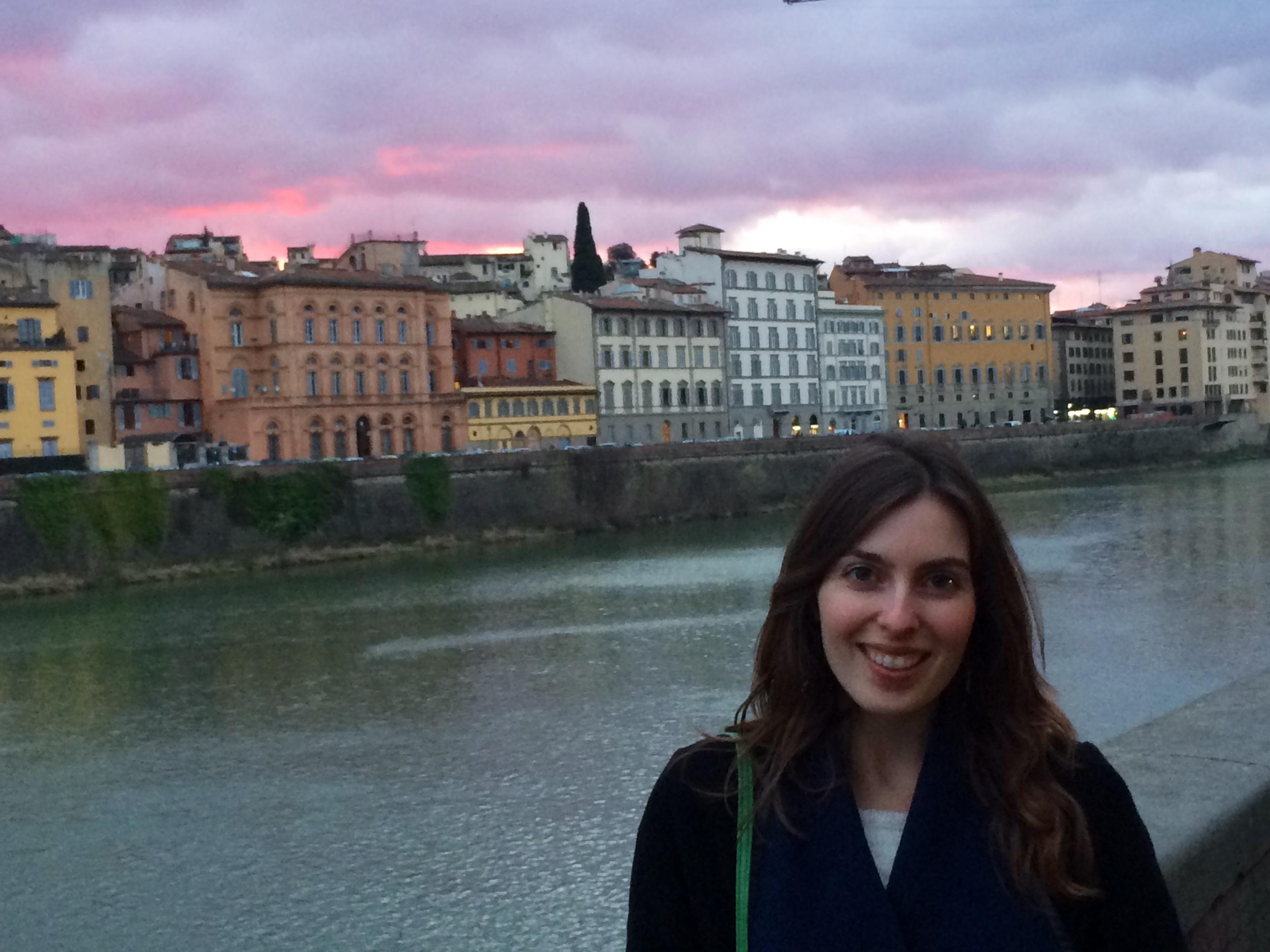 4-Wednesday-Escape-Florence-Italy | www.8thandlake.com