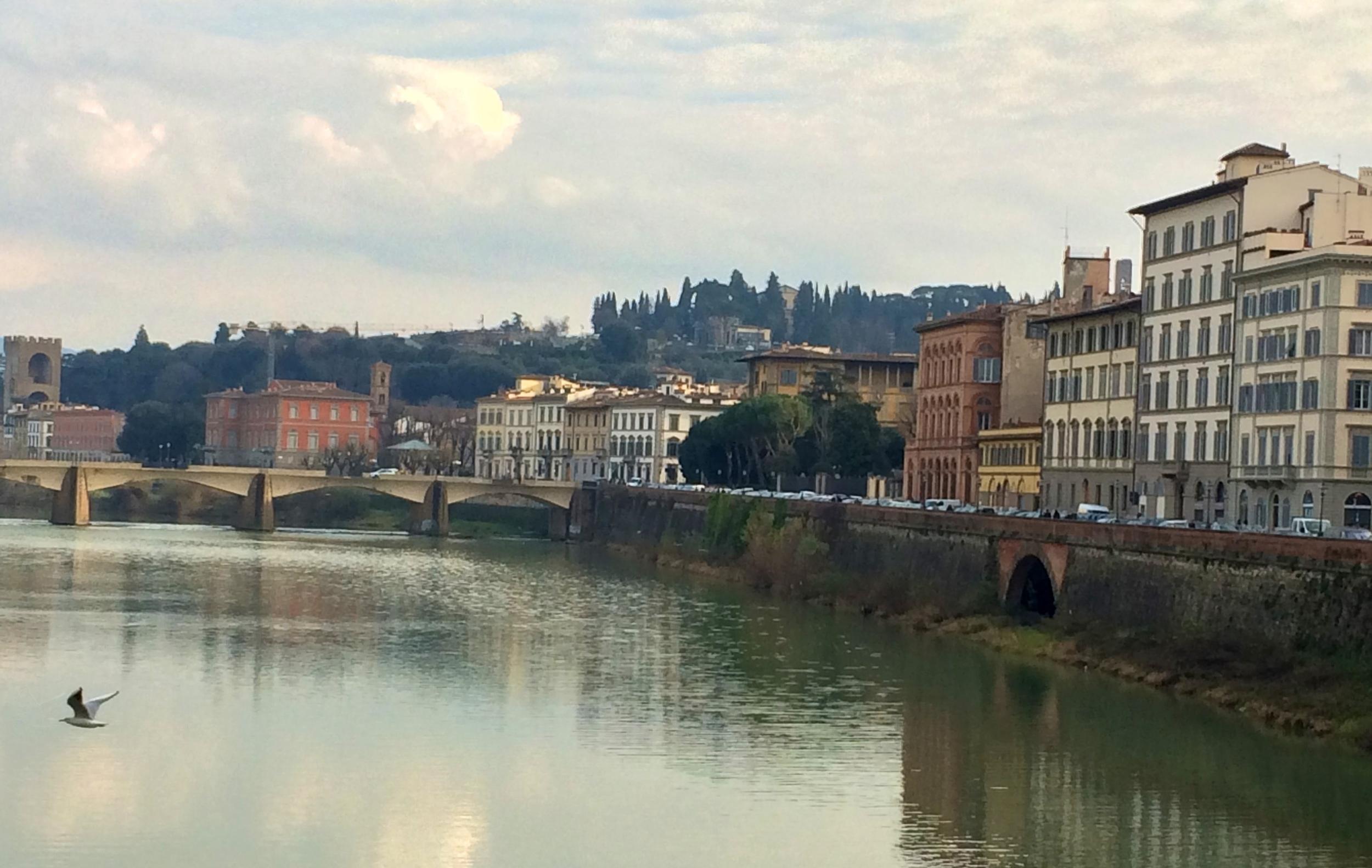 6-Wednesday-Escape-Florence-Italy | www.8thandlake.com