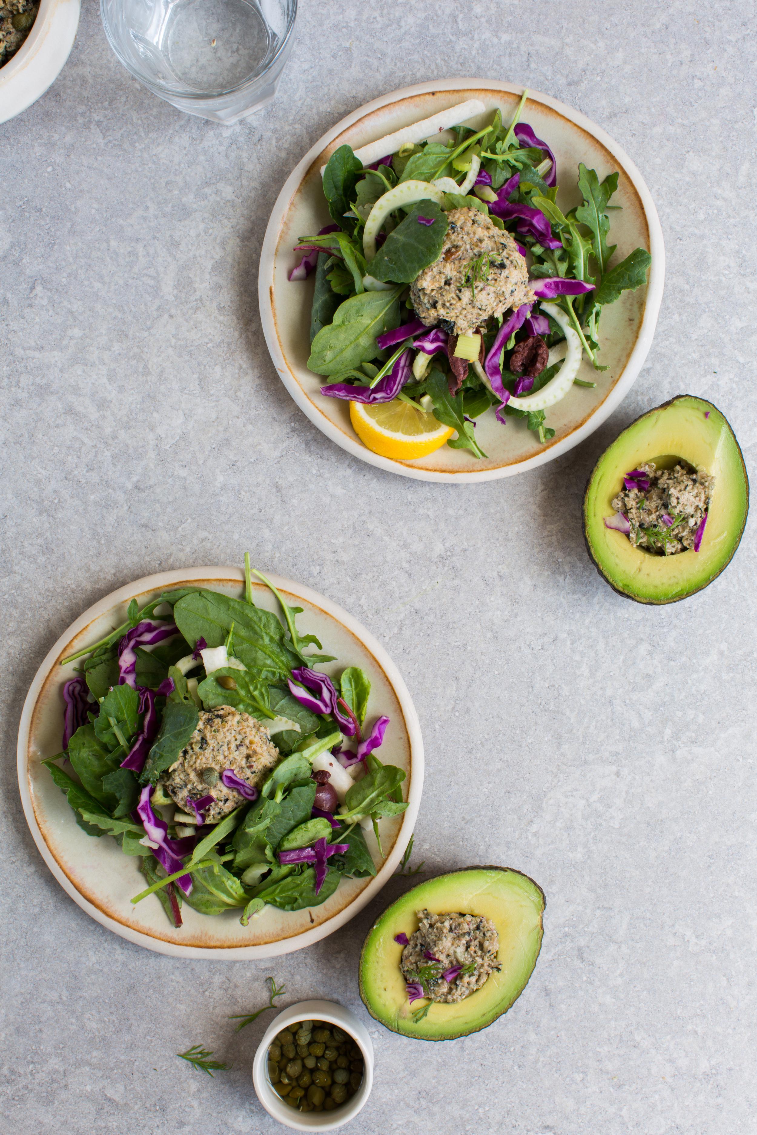 5-BestFoods-Tuna-Salad | 8thandlake.com