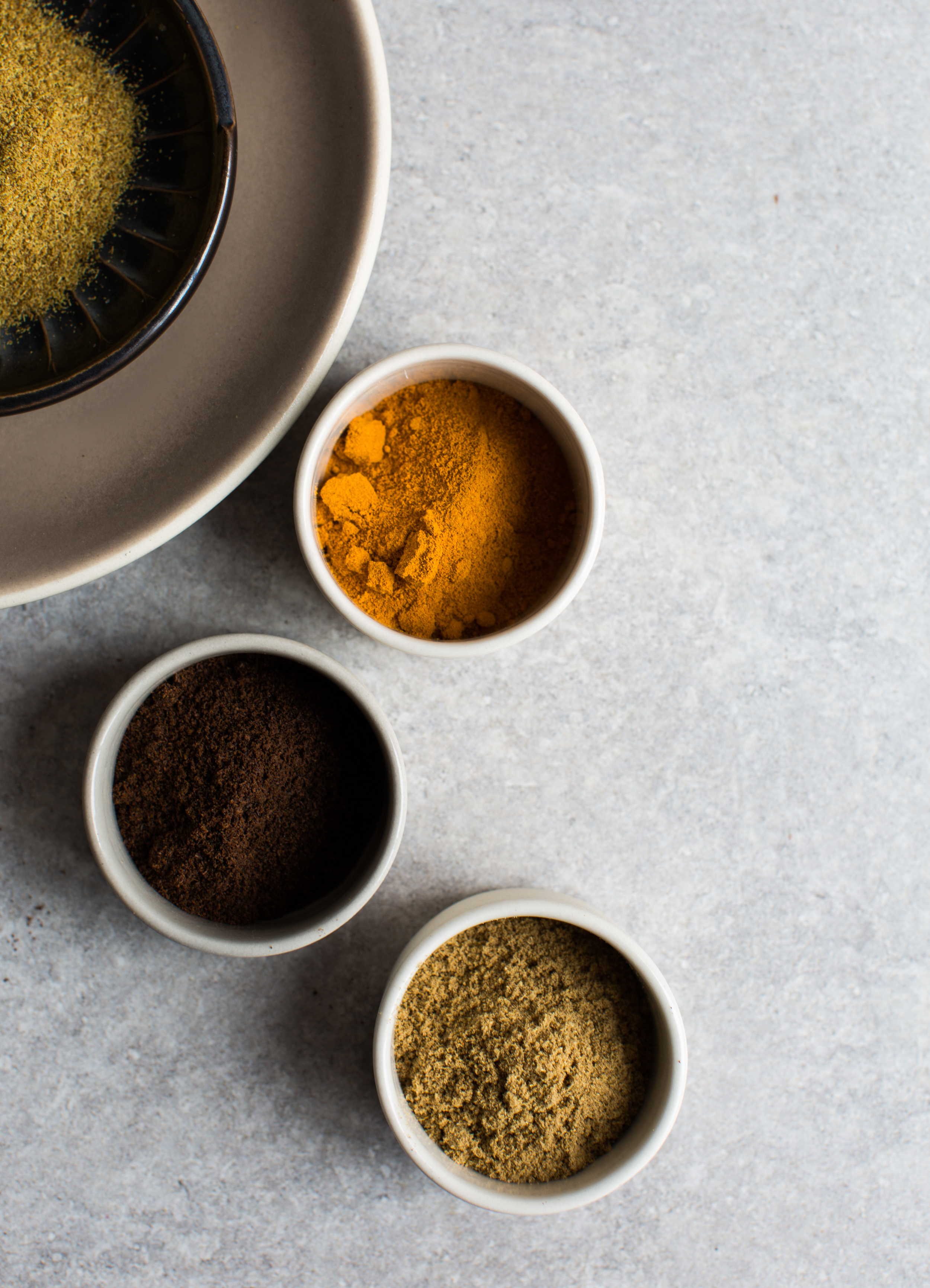 Food-hack-5-meal-changing-spices | www.8thandlake.com