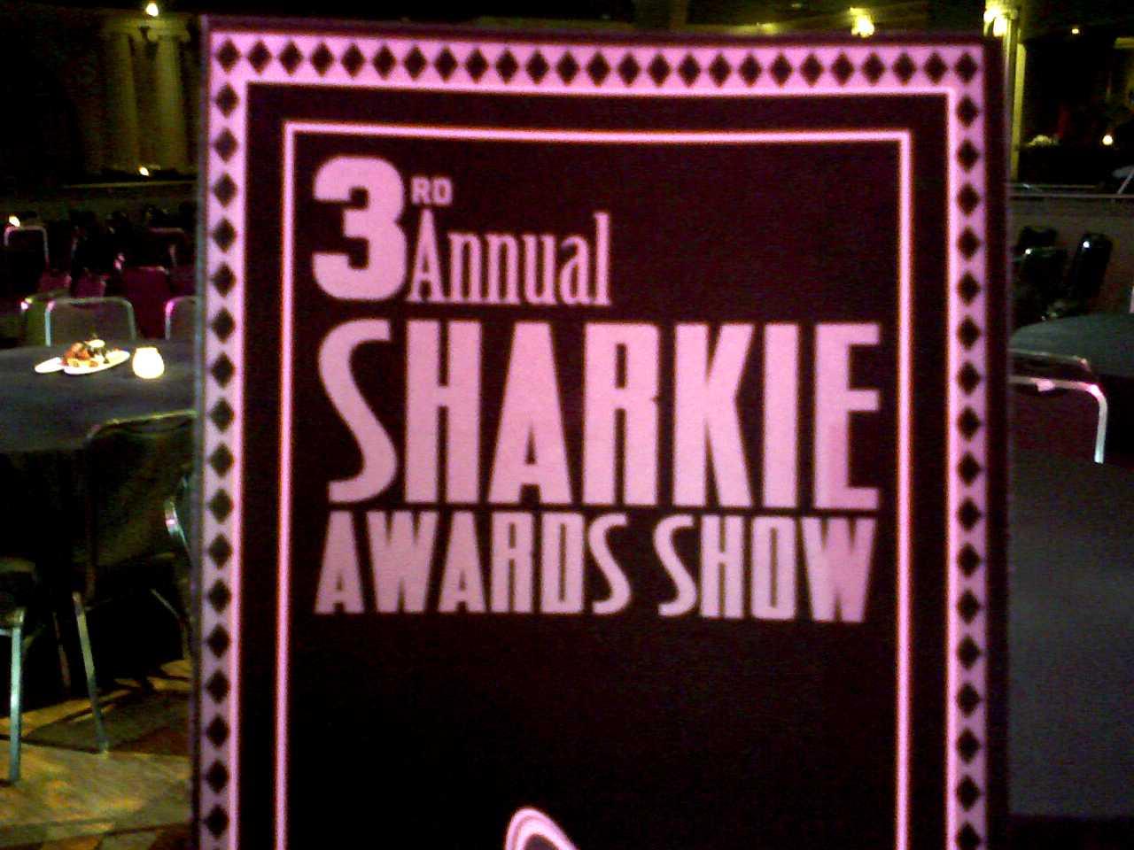 Sharkies 2007