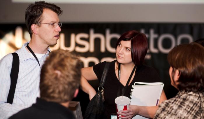 Push Button Summit 2011