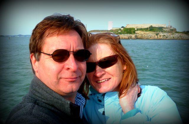 The mariners and Alcatraz