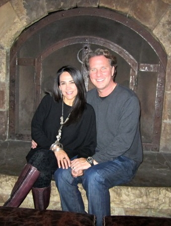Laura & Mike Kelly, Co-Founders, Films for Humanity