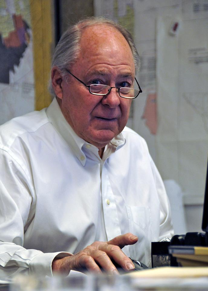 Robert S. Peveto, Jr., President