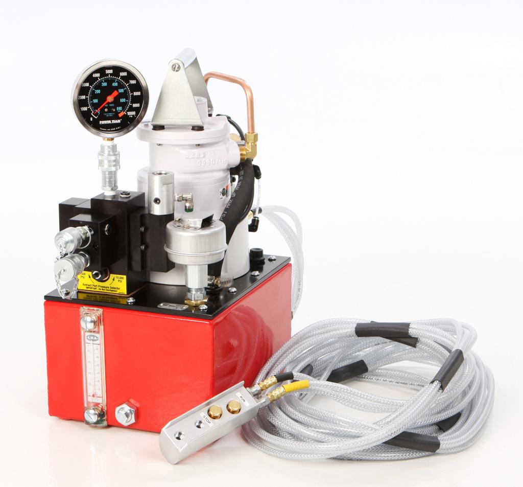 Bomba  Hidraulica IBT-AIR ®