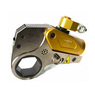 Llave de Torque: Cabezal Hidraulico: 5 lb