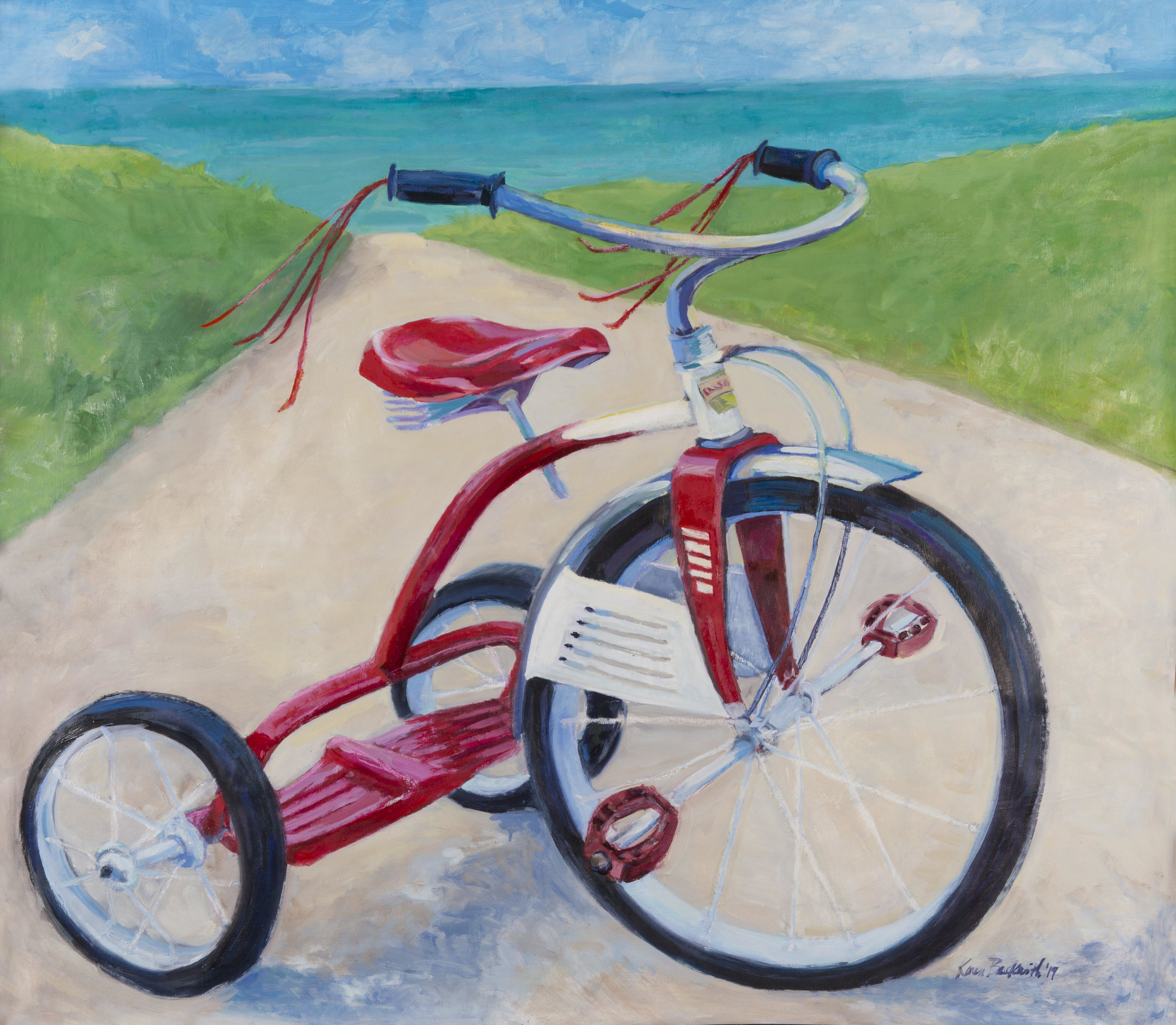 Karen's Tricycle Painting.jpg