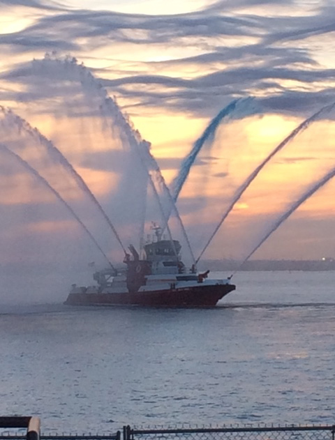 fire boat Red hook wedding.jpg