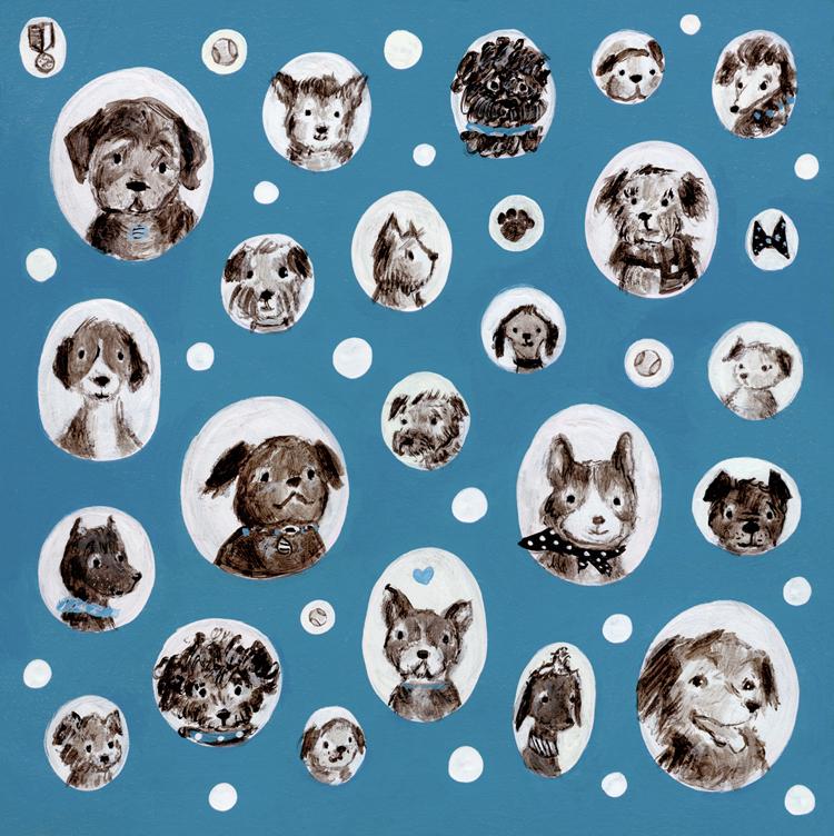 Doggone_dogs_Allyn_Howard