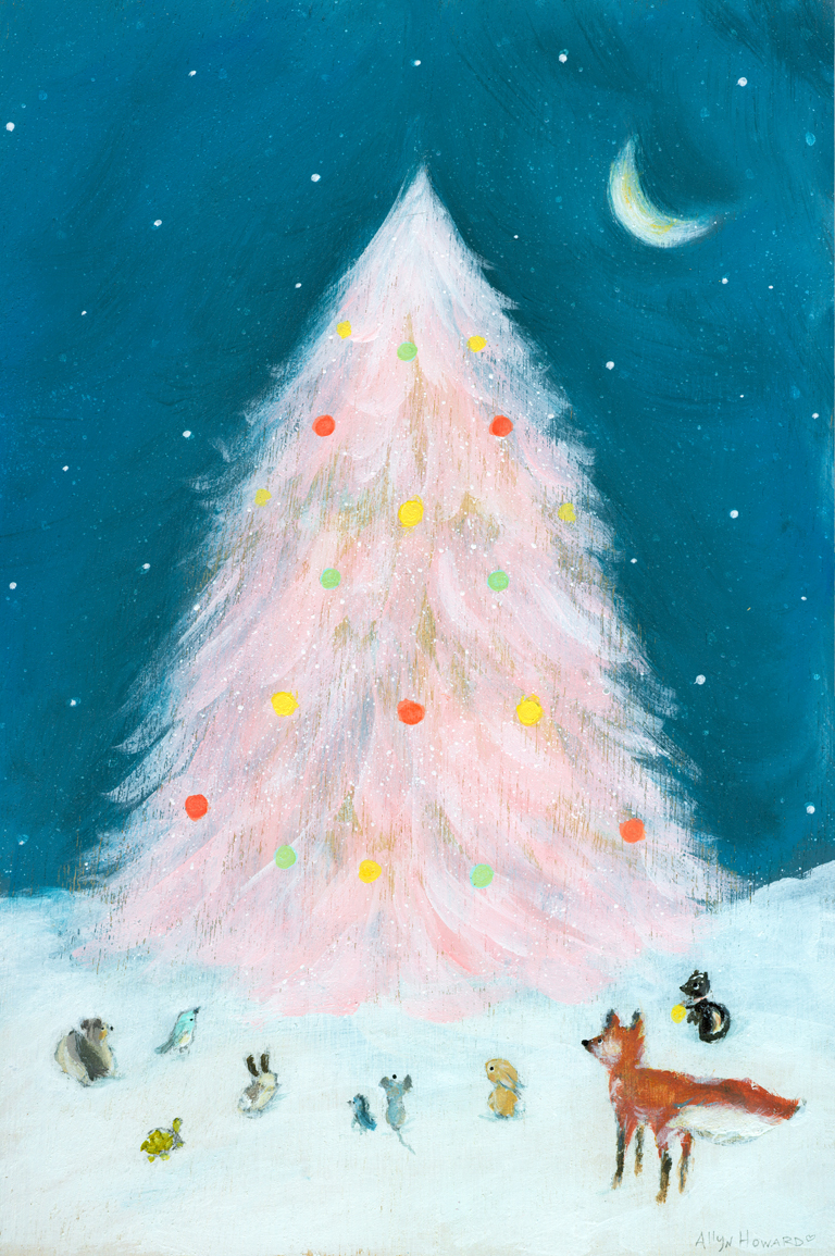 Allyn_Howard_Christmas-tree_pink.jpg