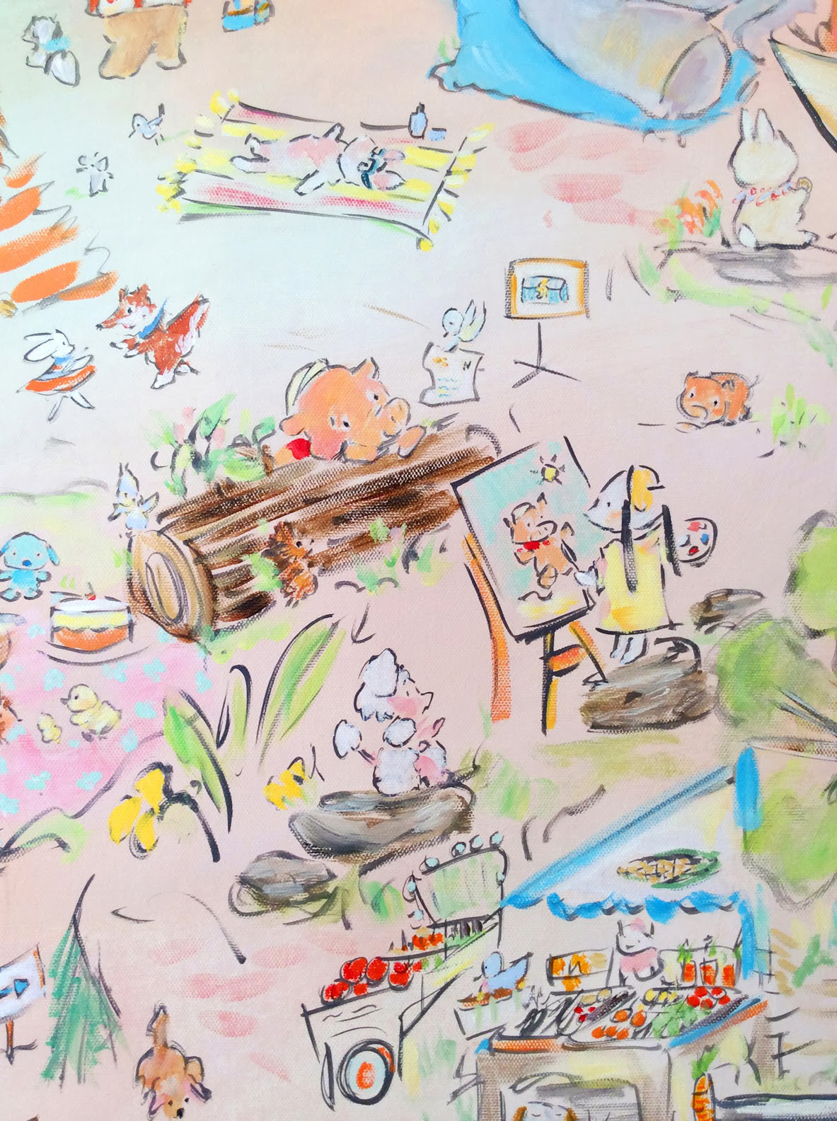 Painting_Custom_Detail_pig_portraiture_Allyn_Howard.jpg