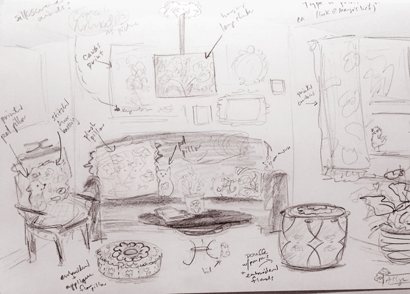 Allyn_Howard_small_mats_fabric_room_pencil_quiksketch.jpg