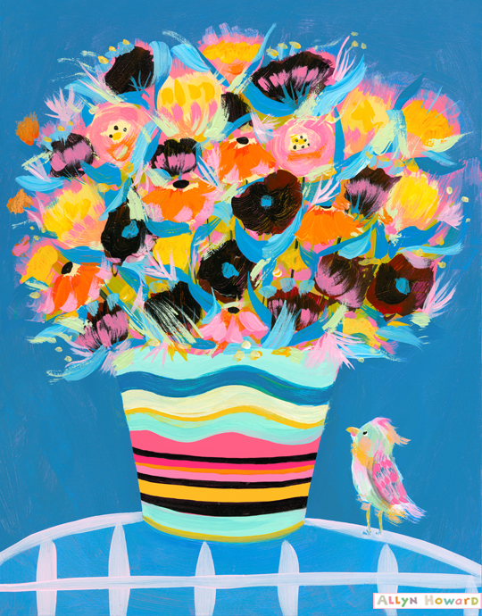 1 Allyn_Howard_Bouquet_blue_parrot.jpg