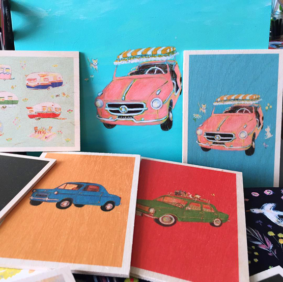 Allyn_Howard-Timbergram-vintage-cars_cards.jpg