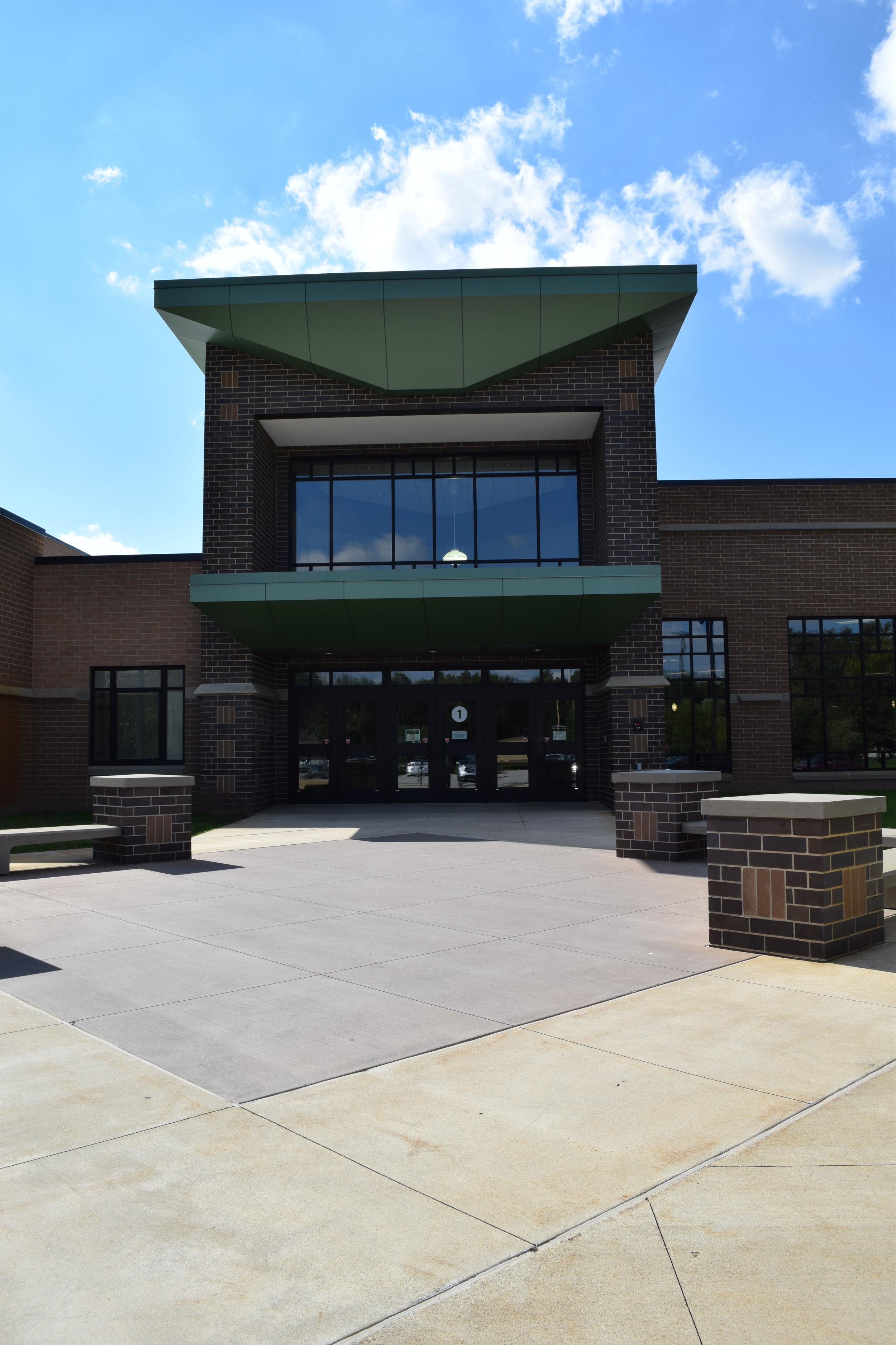 Concord Junior High School