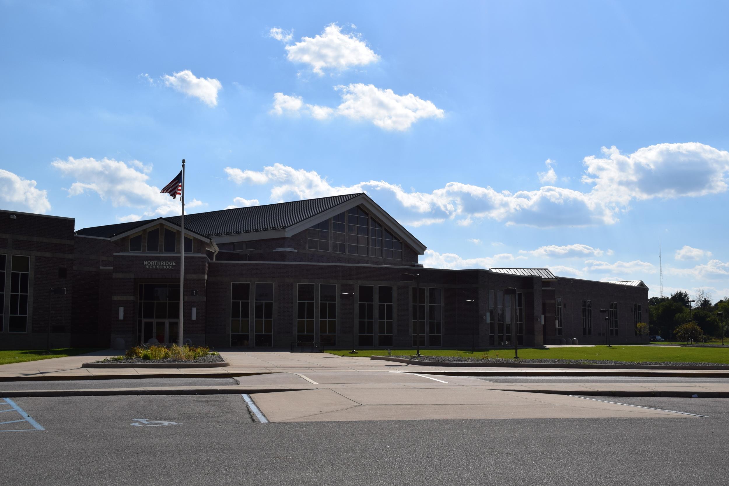 Northridge High School