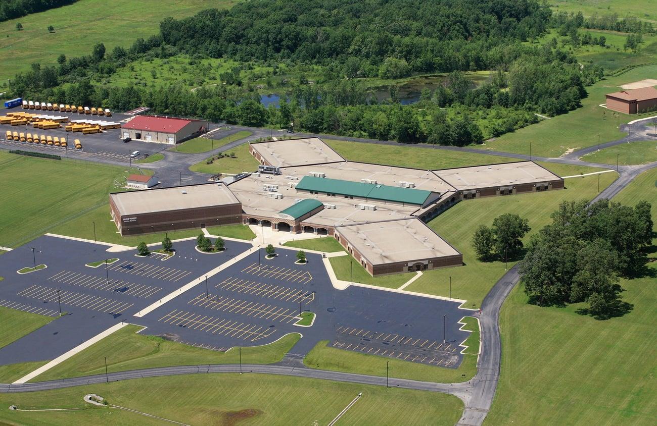 Maple Creek Middle School