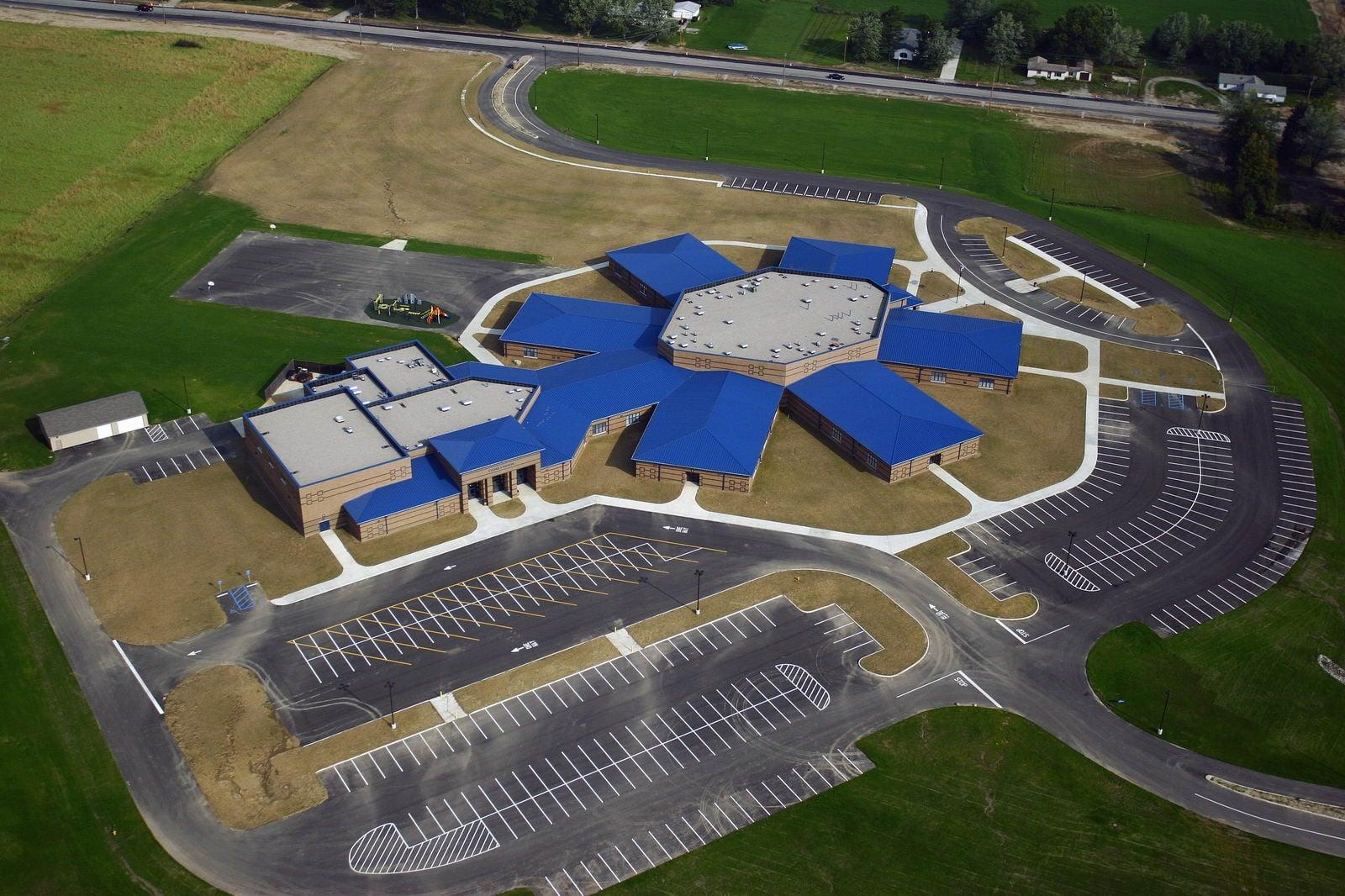 Cedar Canyon Elementary School