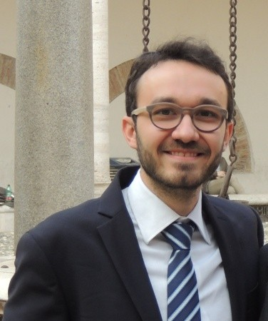 Paolo Cappuccio   Sapienza University of Rome