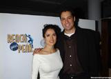 SELMA HAYAK and MICHAEL DAVIS @ REACH YOUR PEAK NYC