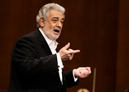 MHI honored to have Placido Domingo perform for the victims of the earthquake in El Salvador