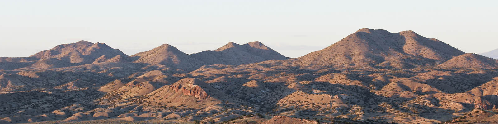 Cerrillos Hills
