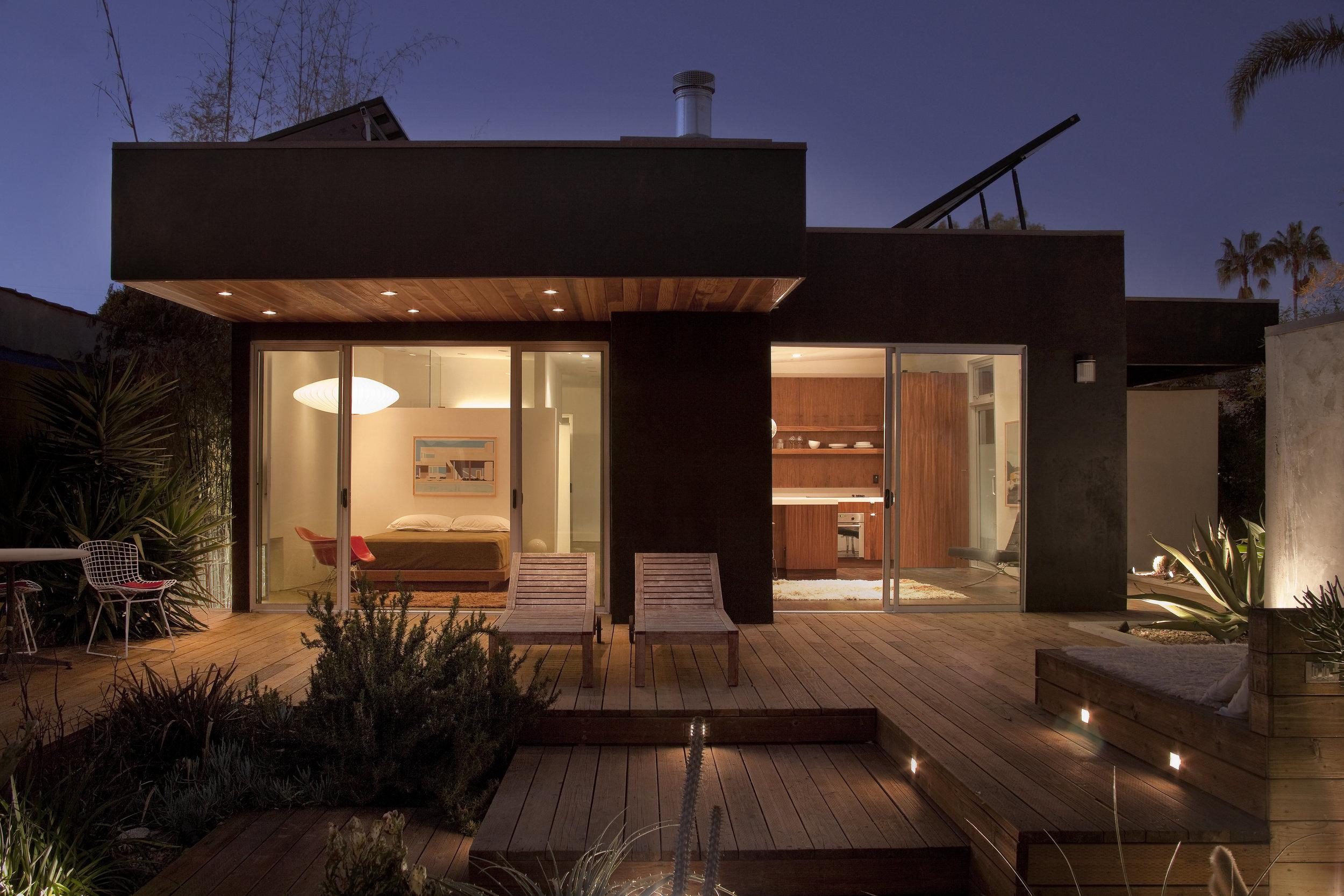 Modern Life Homes